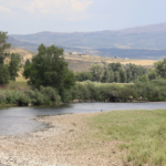 Water released from Elkhead to lift call on Yampa River