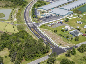 Chancey Road Extension