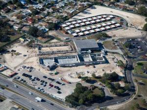 Schrader Elementary School Redevelopment Project