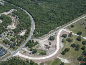 Shady Hills Road and Softwind Lane Intersection Improvements