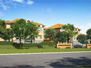 East Lake Road Assisted Living Facility Site