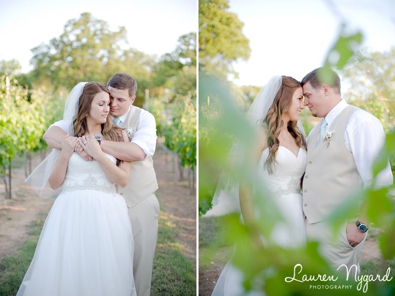 Lost Oak Winery Wedding by Texas wedding photographer Lauren Nygard