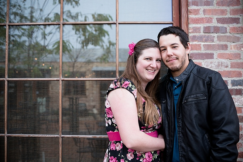 Livermore CA engagement session by California wedding photographer Lauren Nygard