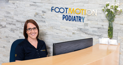 FootMotion Podiatry