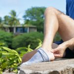 Achilles Tendonitis. Suffering pain in the Achilles Tendon?