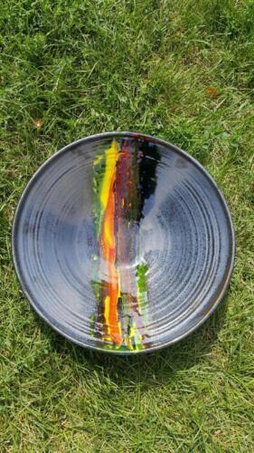 Color Splash Bowl