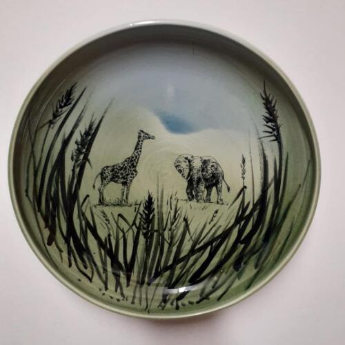 African Forest Platter