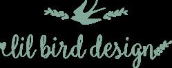 Lil Bird Design