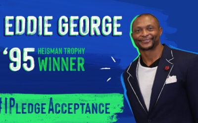 Eddie George: Everyone Is Someone