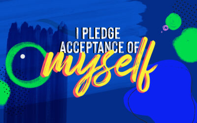 Behind The Lines of The Acceptance Pledge – Line 1