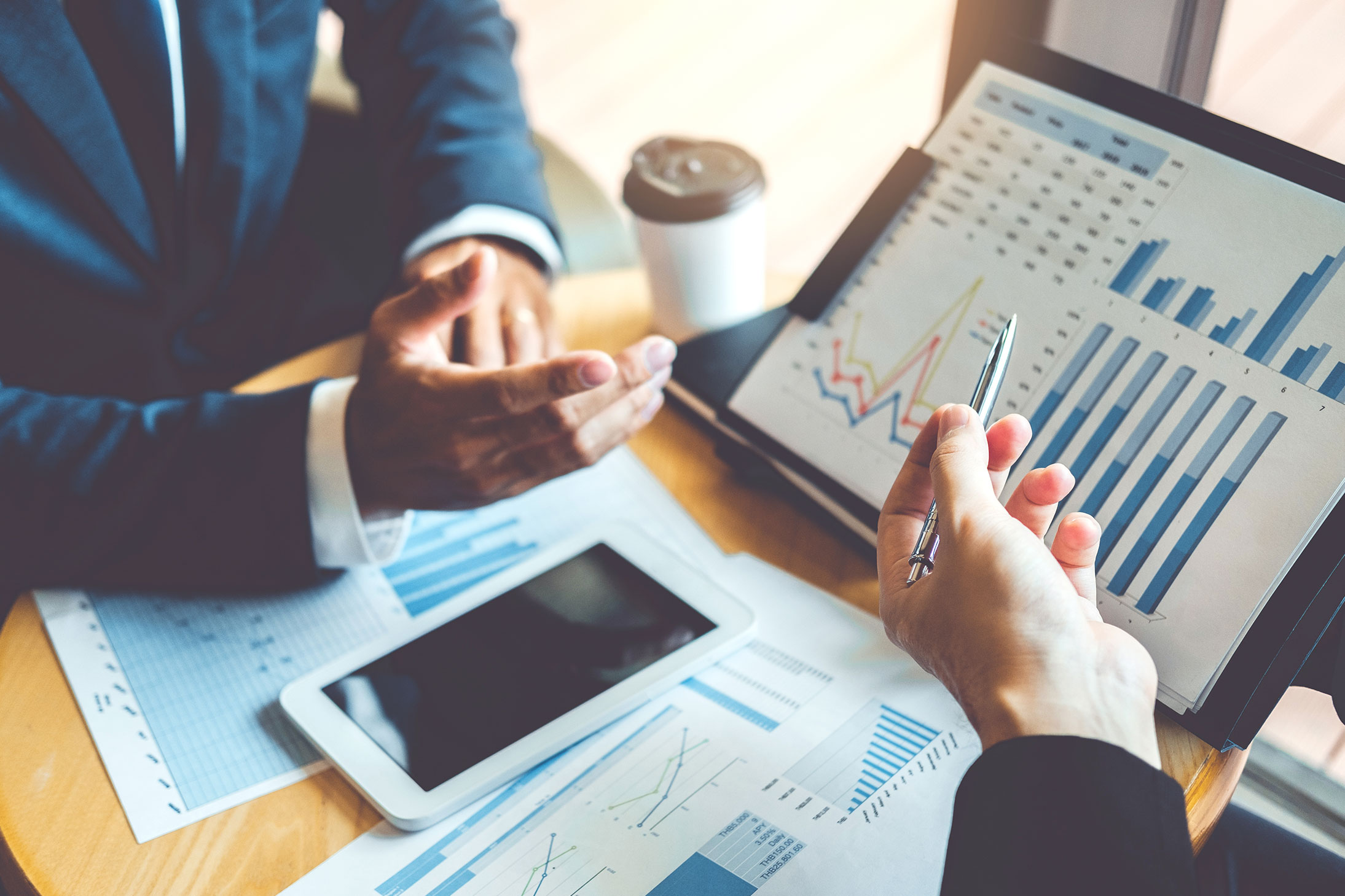 The Top 5 Myths of Behavioural Economics