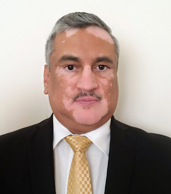 Alberto Galicia