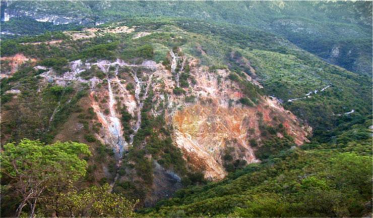 natural-land-Chesapeake-Gold-TSXV-CKG-Americas-Mexico-gold-silver-zinc-mining-stocks