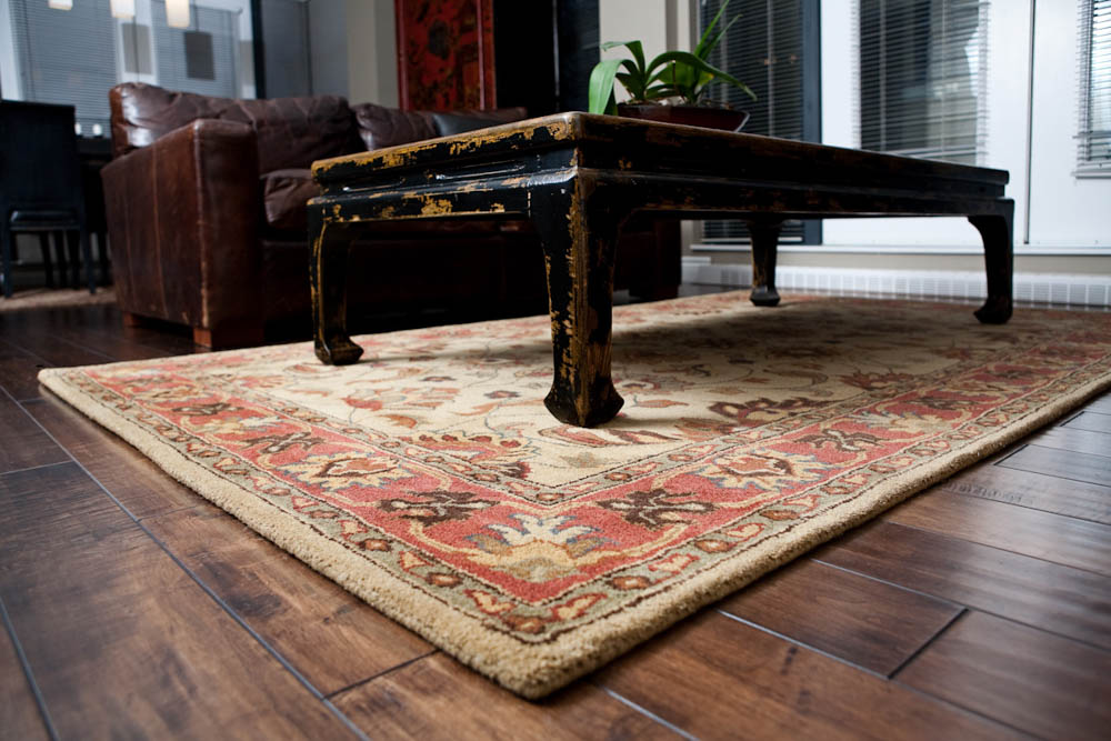 Area Rug Cleaning - Carpet One Cleaning - Northern New Jersey