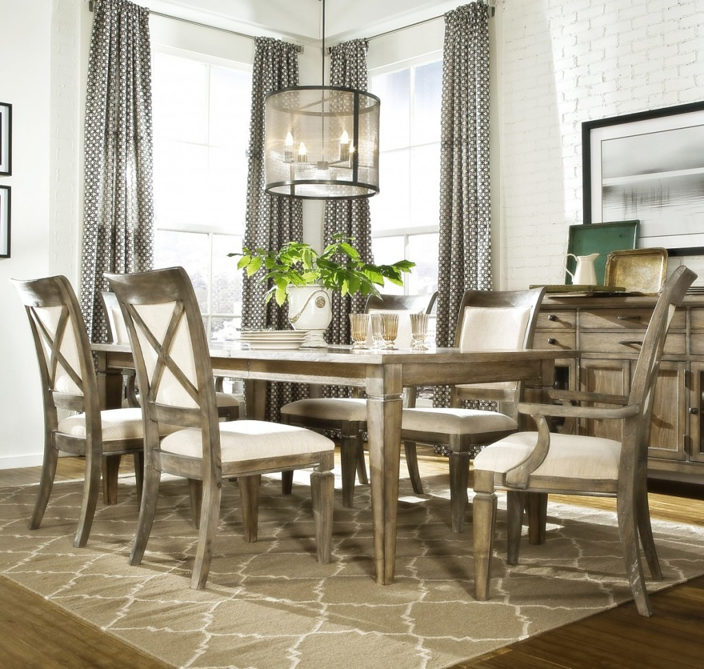 Dining Room Rug - Area Rug Cleaning - Cramers Carpet One Cleaning - Madison NJ