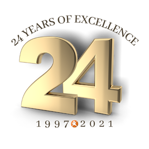 24 Years of Excellence