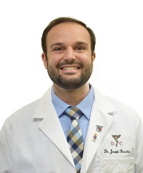 Dr. Joseph Recchia