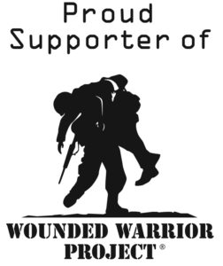 Wounded Warrior Project Supporter
