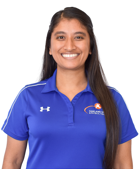 Stacey Modayil Physical Therapy Assistant