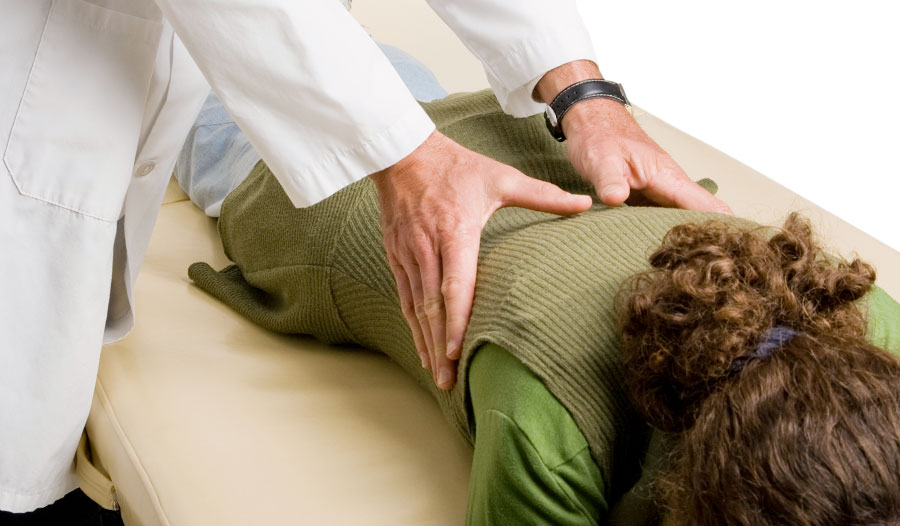 NJ Chiropractic Care - Bergen/Passaic County: New Jersey
