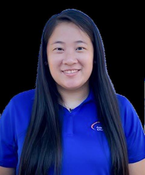 Courtney Wu, PTA