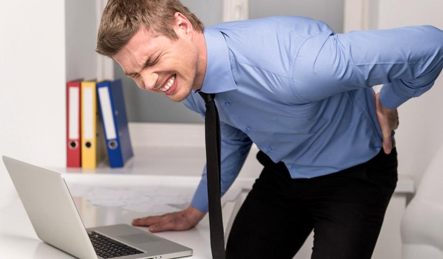 NJ Low Back Pain Treatment -Bergen/Passaic County