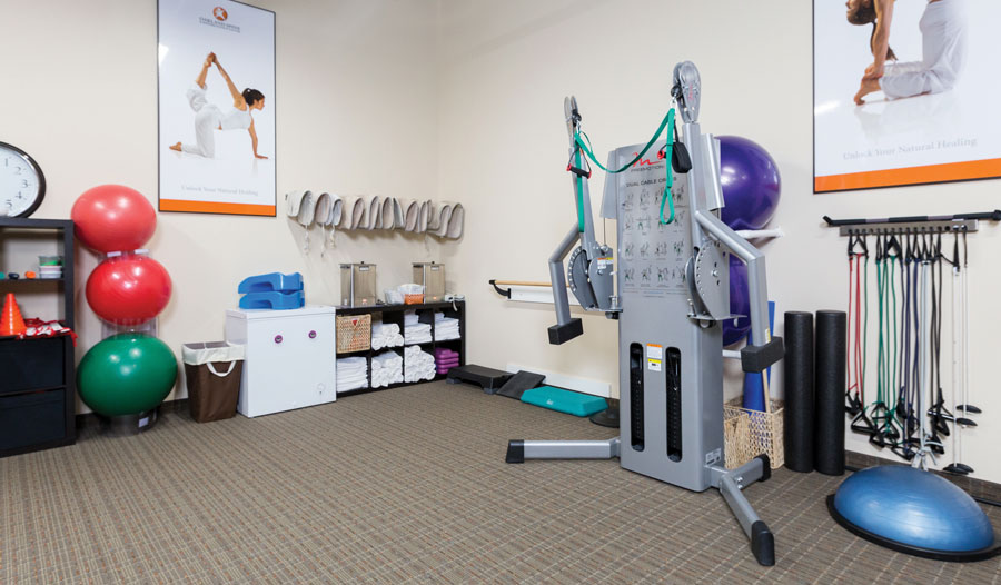 NJ Physical Therapy/Thearapist-Bergen & Passaic County