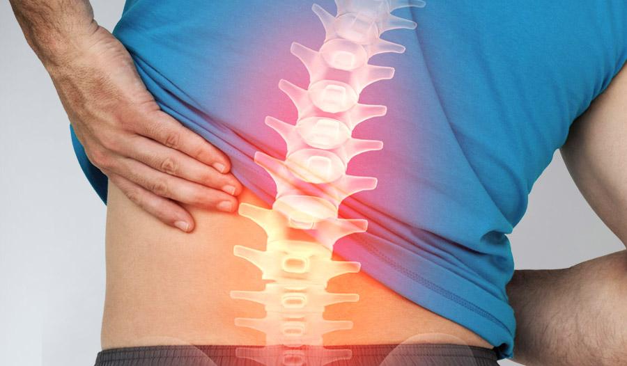 NJ Spinal Stenosis Treatment - Bergen/Passaic County