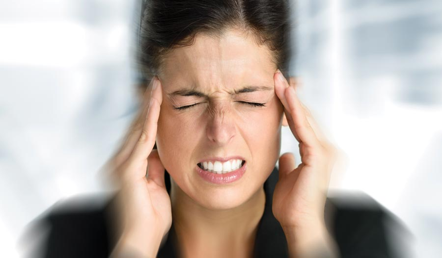 Chiropractic can help Dizziness
