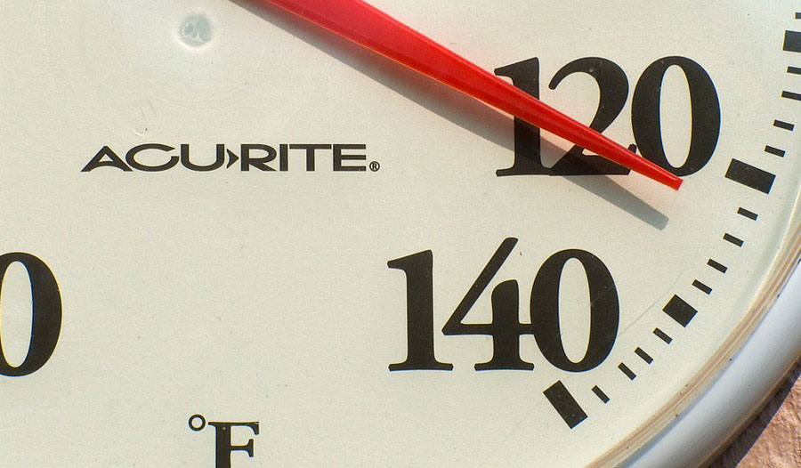 Heat waves can be deadly to seniors, children, and people with chronic health problems