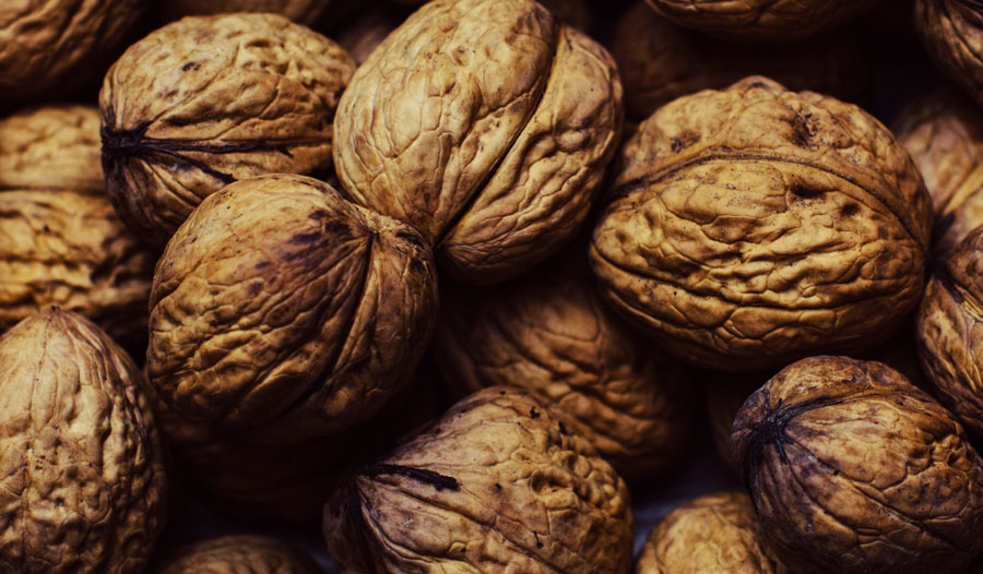 Nut consumption associated with reduced signs of inflammation