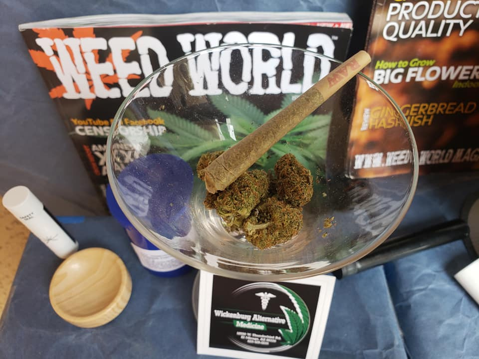 Pineapple express weed review