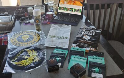 $400 Weed Haul Video from Nature's Best and Ponderosa Relief