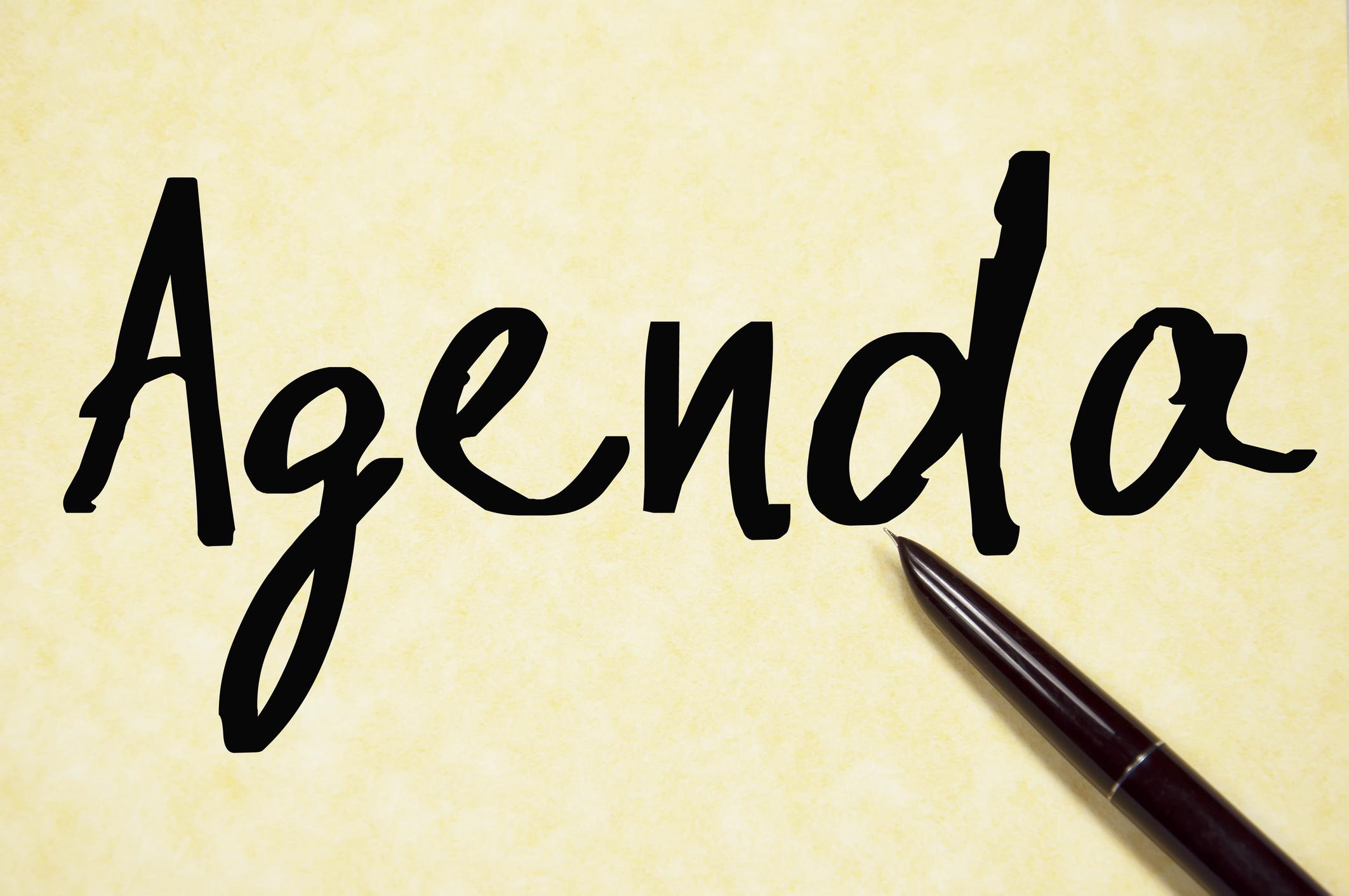 1-19-21 Planning Commission Agenda