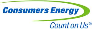 Consumer's Energy Logo