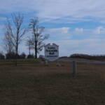 Locke Township Sign