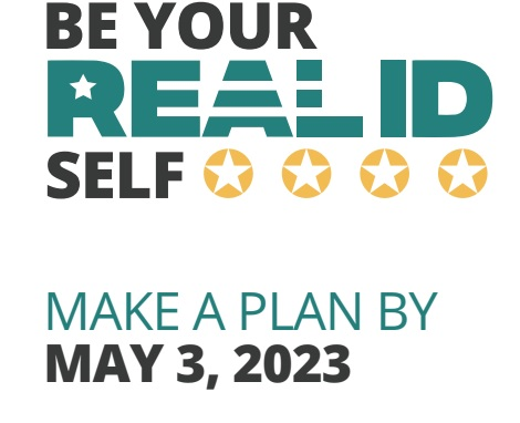 Secretary of State – Real ID