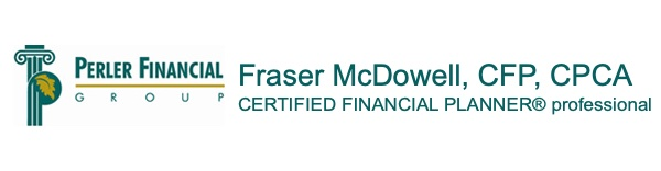 Fraser McDowell, CFP, CPCA