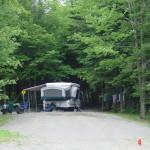 Campsite 25