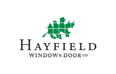Hayfield Window Door