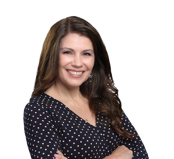 Stacey Turnquist