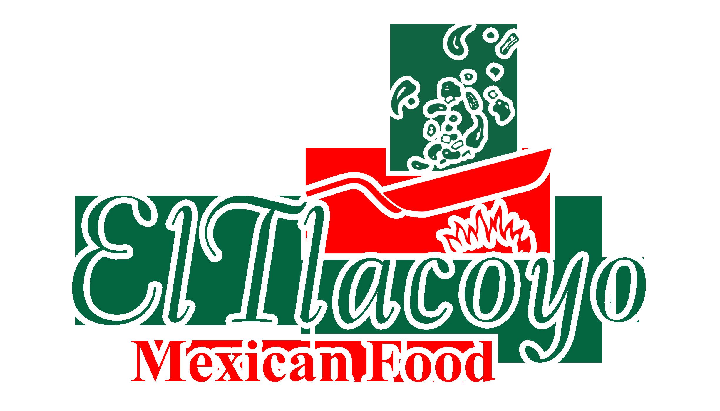 El Tlacoyo Logo