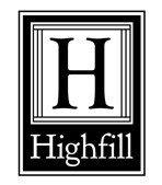 Logo for Highfill Arkansas