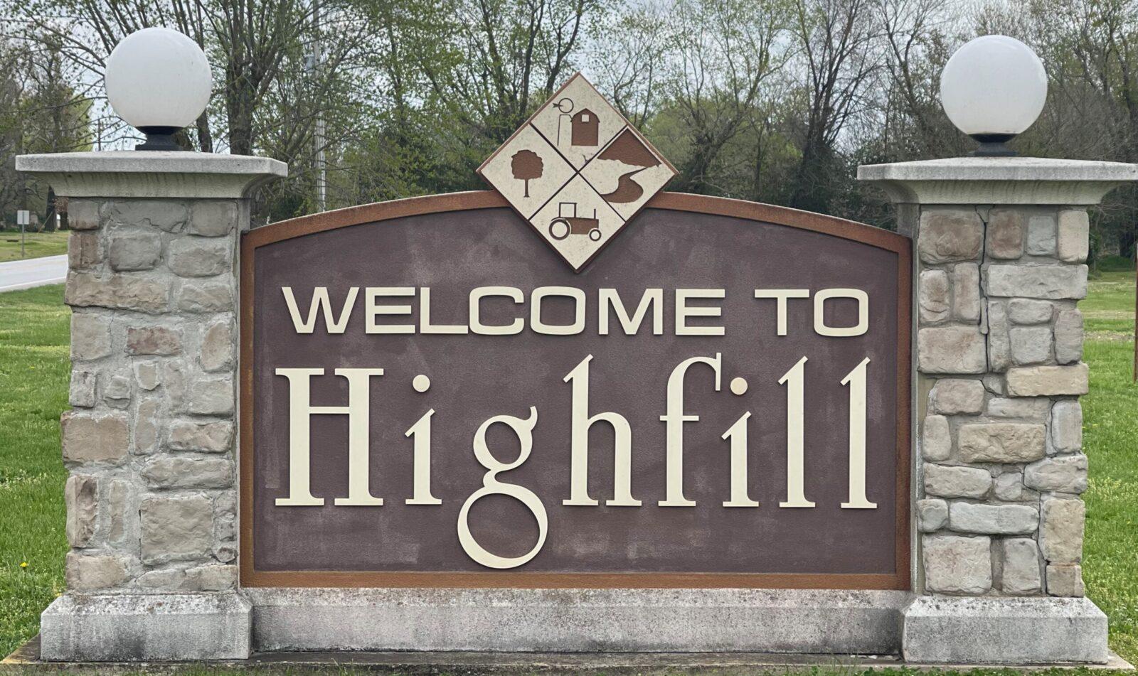 Highfill Arkansas