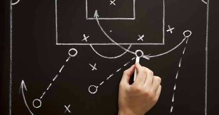 COACHES' CORNER: KEEP EVERYTHING