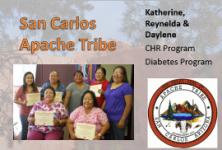 San Carlos Apache Tribe