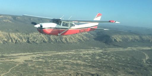 FlyingSams14Plane
