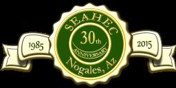 SEAHEC 30th Anniversary Ribbon