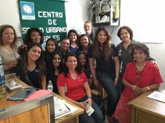 2015 Frontera Centro Urbano