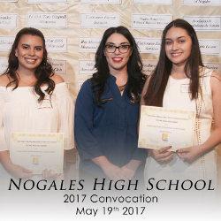2017 SEAHEC Karen Halverson Scholars-Nogales High School